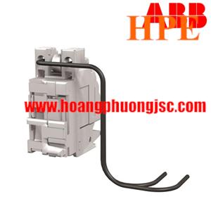 Cuộn shunt ngắt- shunt open release (SOR) ABB 1SDA054875R1