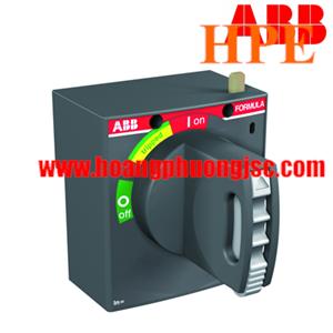 Tay nắm xoay trực tiếp - ROTARY HANDLE (RHD) ABB 1SDA066154R1