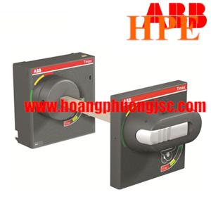 Tay nắm xoay trực tiếp - ROTARY HANDLE (RHD) ABB 1SDA066159R1