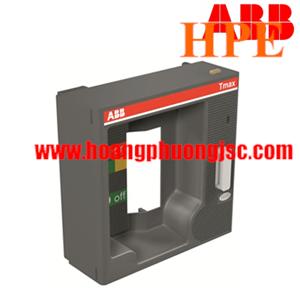 FRONT LOCK DOOR (FLD) gắn mặt trước MCCB ABB 1SDA066179R1