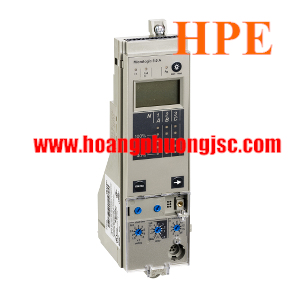 Bộ điều khiển Micrologic Schneider 33532 5A