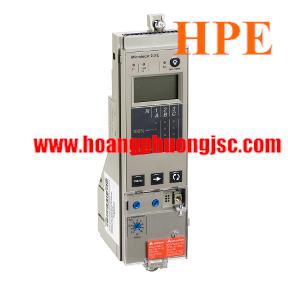 Bộ điều khiển Micrologic Schneider 33537 5E
