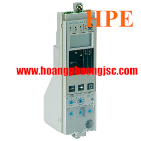 Bộ điều khiển Micrologic Schneider 33540 6E