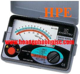 Thiết bị đo điện trở đất Kyoritsu 4102A, K4102A