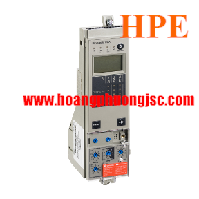 Bộ điều khiển Micrologic Schneider 48361 6A