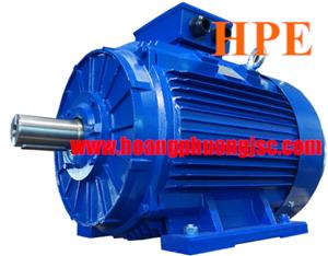 Động cơ Elektrim Type EM355L-6 250KW, 340HP