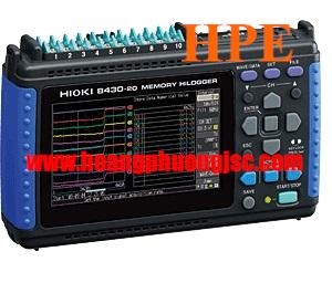 Controllers/Datalogger Hioki 8430-20