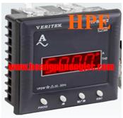 Đồng hồ đo dòng, áp 1pha  LED VERITEK - VIPS 92-60A-1P-N