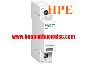 A9L65101 - Chống sét  lan truyền Schneider Acti 9 iPRD 1P 65kA
