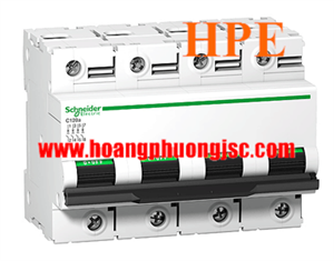 A9N18372 - Aptomat Schneider C120N 4P 80A 10kA 415V