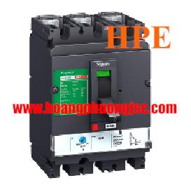 MCCB 3P 100A 25kA 415V Easypact CVS - LV510307
