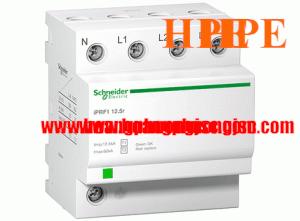 Chống sét lan truyền Schneider A9L15586 3P+N 65kA Acti 9 iPF