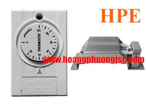 Bộ điều khiển nhiệt độ kèm điện trở sấy Cymax