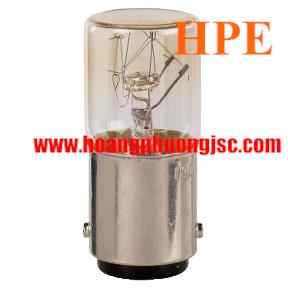 Bóng đèn sợi đốt Schneider DL1CB006 6V 1.2W