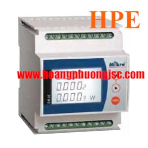 Đồng hồ công suất đa chức năng DM38-240A Mikro