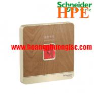 Nút nhấn khẩn cấp có khóa reset  E8331KPB_WD_G19 Schneider