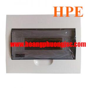 Tủ điện âm tường Schneider 12 đường – EZ9E0112