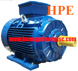 Động cơ Elektrim Type EM160M-4 11KW, 15HP