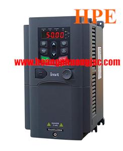 Biến tần INVT 132kW GD200A-132G/160P-4