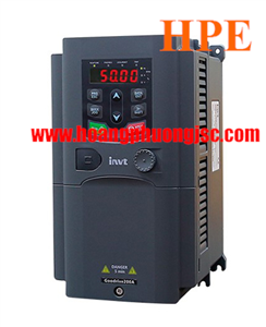 Biến tần INVT 5.5kW GD200A-5R5G/7R5P-4