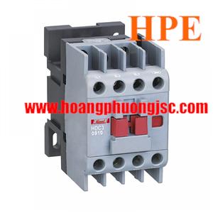 Khởi động từ 32A 220V 3P HDC33211M7 Himel
