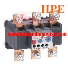 Relay nhiệt HDR6185160/185 Himel