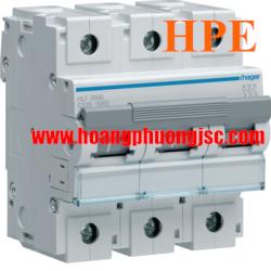 APTOMAT MCB 3P 125A HLF399S HAGER