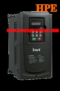 Biến tần INVT chuyên dụng cho ngành HVAC – GD300-16