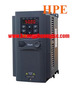 Biến tần INVT vào 1P 220V ra 3P 380V – GD200A-S24