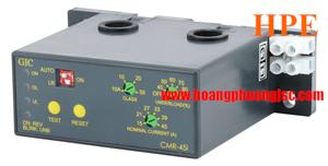Rơ le bảo vệ động cơ GIC 17A322CB0