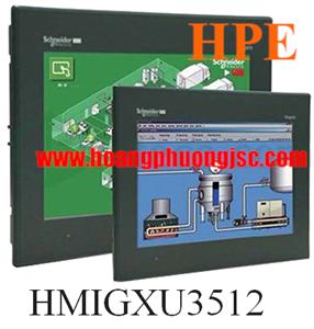 Màn hình TFT HMIGXU3500 có sẳn cổng internet , USB