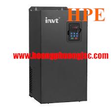 Biến tần INVT chuyên dụng điều khiển máy nén khí – GD300-01